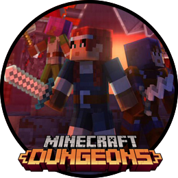 Minecraft: Dungeons download