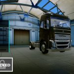 Do pborania Truck Driver w pelnej wersji
