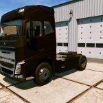 Truck Driver gra