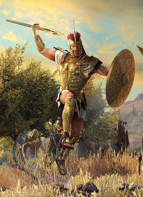Total War Saga: Troy PC