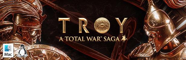 Total War Saga: Troy pobierz