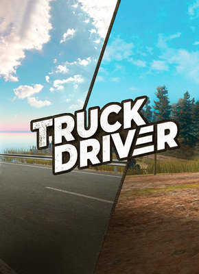 Download Truck Driver PC