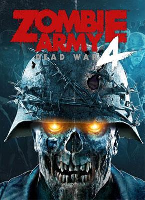 Zombie Army 4 pobierz