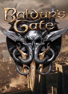 Baldur's Gate 3 do pobrania