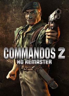 Commandos 2 Remaster Pobierz