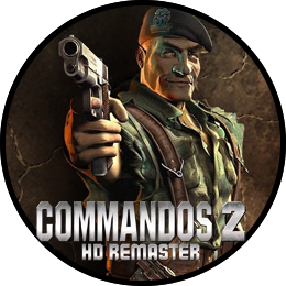 Commandos 2: HD Remaster download