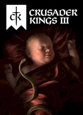 Crusader Kings 3 pelna wersja