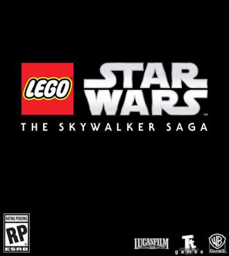LEGO Star Wars: The Skywalker Saga download