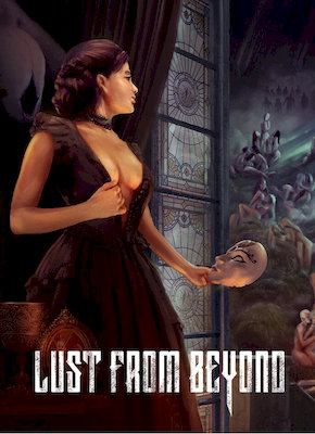Lust from Beyond pelna wersja
