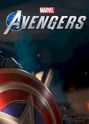 Gra Marvel's Avengers PC