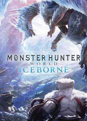 Monster Hunter World Iceborne pelna wersja