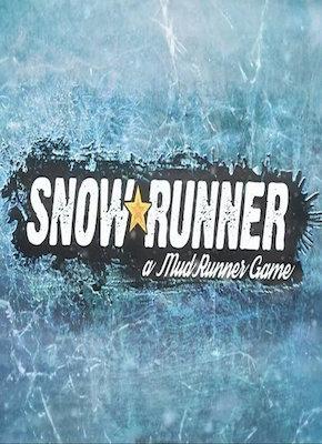 SnowRunner: A MudRunner Game PC