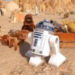 LEGO Star Wars Skywalker torrent