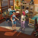 The Sims 4: Uniwersytet torrent