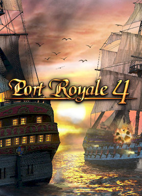 Port Royale 4 gra PC do pobrania