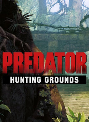 Predator Hunting Grounds pelna wersja