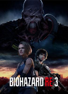 Resident Evil 3 pobierz gre