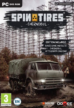 Spintires Chernobyl download