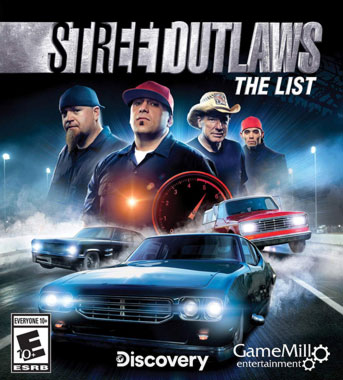 Street Outlaws: The List download