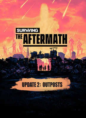 Do pobrania Surviving the Aftermath pelna wersja