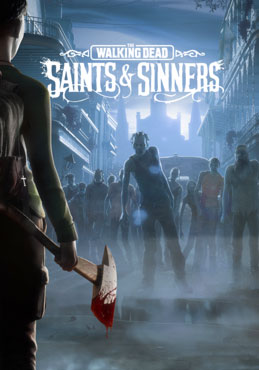 The Walking Dead: Saints & Sinners download