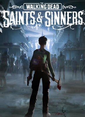The Walking Dead: Saints & Sinners za darmo