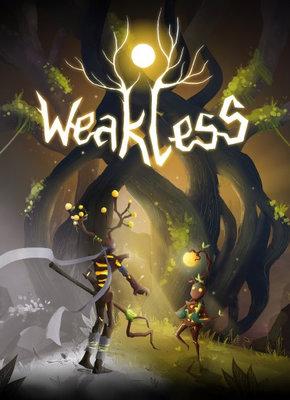 Zainstaluj Weakless gra PC