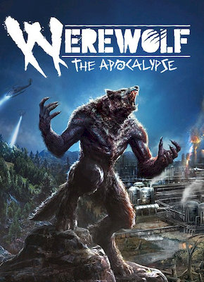 Werewolf: The Apocalypse - Earthblood pelna wersja