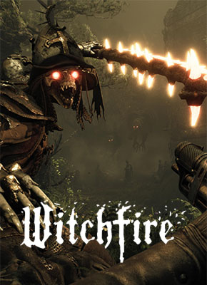 Witchfire do pobrania