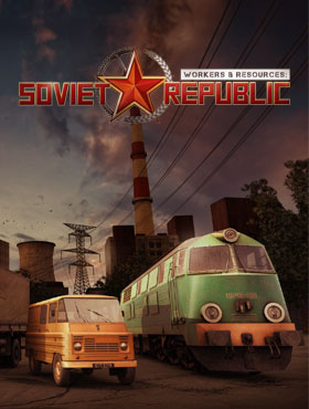 Workers & Resources: Soviet Republic download