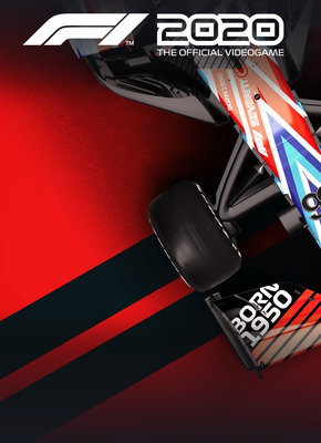 Okladka gry F1 2020 PC