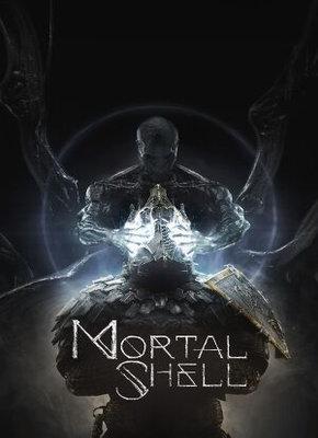 Okladka gry Mortal Shell