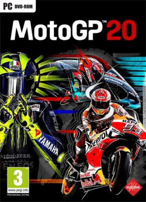 MotoGP 20 Pobierz