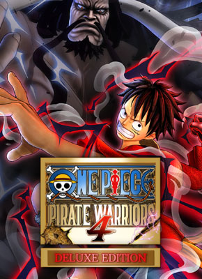 One Piece: Pirate Warriors 4 pobierz pc