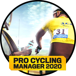 Pro Cycling Manager 2020 download