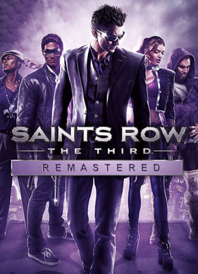 Saints Row: The Third Remastered Download