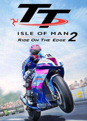 TT Isle of Man: Ride on the Edge 2 pobierz