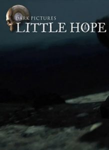 Cover gry The Dark Pictures Little Hope