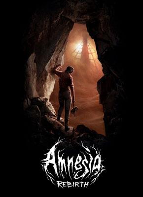 Amnesia Rebirth pobierz