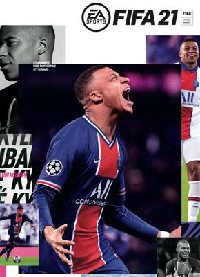 FIFA 21 pobierz grę