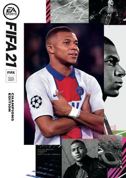 FIFA 21 pobierz za darmo