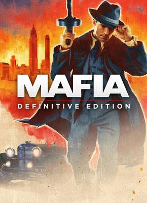 Mafia Definitive Edition Download