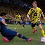 FIFA 21 do pobrania za darmo