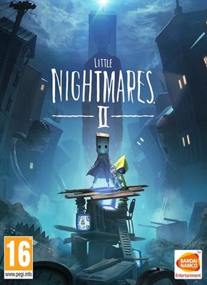 Little Nightmares II do pobrania